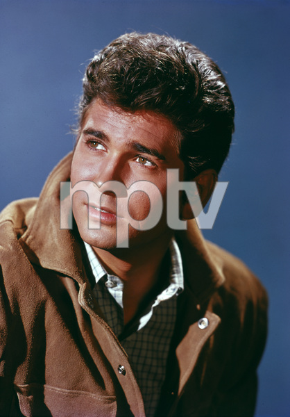"""Bonanza""Michael Landon circa 1960**I.V. - Image 5424_73"