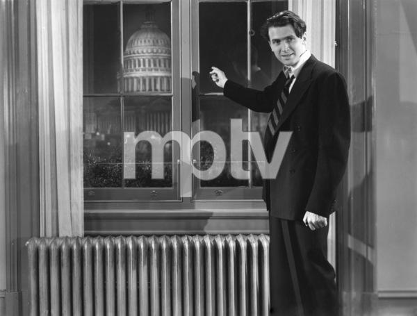 """""""Mr. Smith Goes to Washington""""James Stewart1939 Columbia**I.V. - Image 5428_0008"""