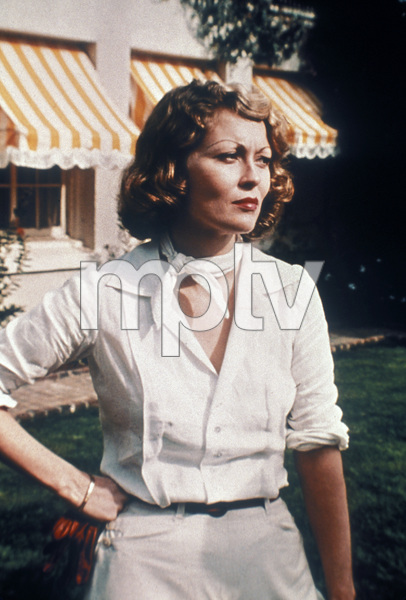 """""""Chinatown""""Faye Dunaway1974 Paramount Pictures - Image 5435_0113"""