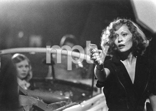 Faye Dunaway, CHINATOWN, Paramount, 1974, I.V. - Image 5435_0119