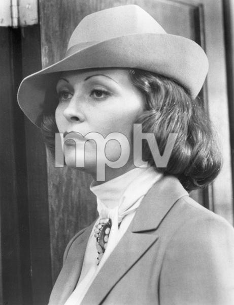Faye Dunaway, CHINATOWN, Paramount, 1974, I.V. - Image 5435_0123