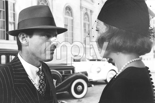 Faye Dunaway, Jack Nicholson, CHINATOWN, Paramount, 1974, I.V. - Image 5435_0127