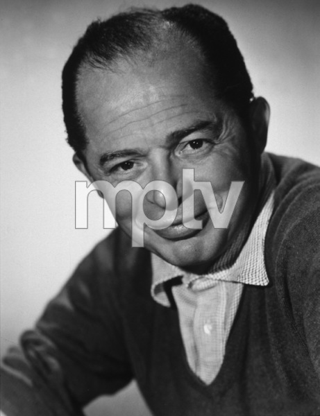 Billy Wilder, 1946Photo by: A.L. Whitey Schafer - Image 5447_0004
