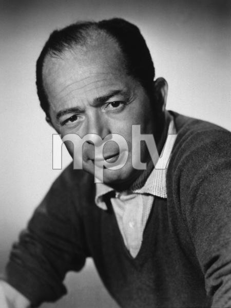 Billy Wilder, 1946Photo by: A.L. Whitey Schafer - Image 5447_0005