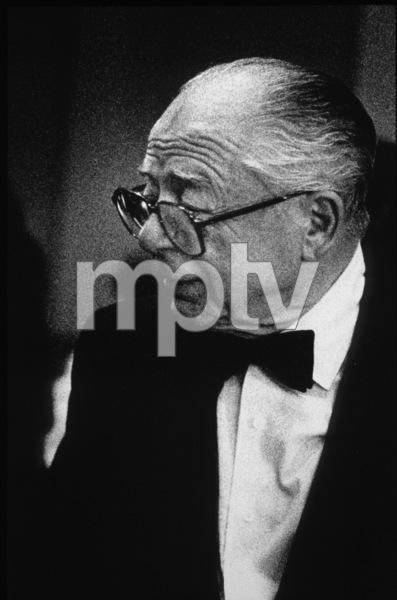 Billy Wilder, c. 1970 - Image 5447_0009