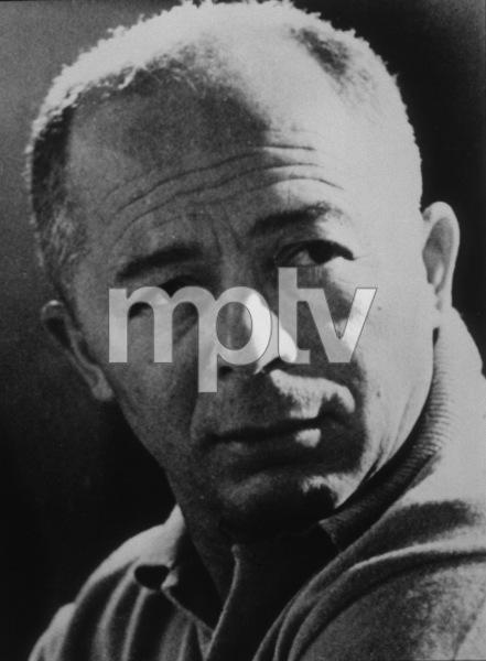 Billy Wilder, c. 1960 - Image 5447_0011