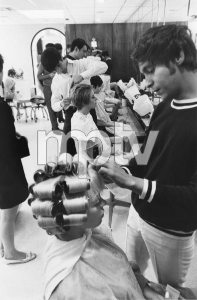 Jon Peterscirca 1968 © 1978 Gunther - Image 5459_0008