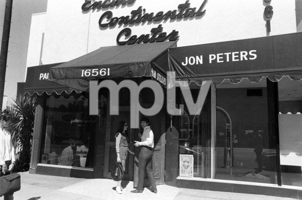 Jon Peters