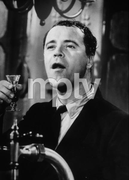 """""""Irma La Douce""""Jack Lemmon1963 UA / MPTV - Image 5497_0014"""
