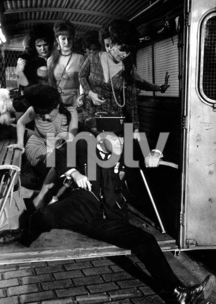 """""""Irma La Douce""""Jack Lemmon1963 UA / MPTV - Image 5497_0016"""