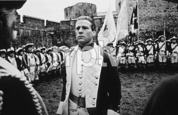 """Barry Lyndon,"" MGM 1975.Ryan O"