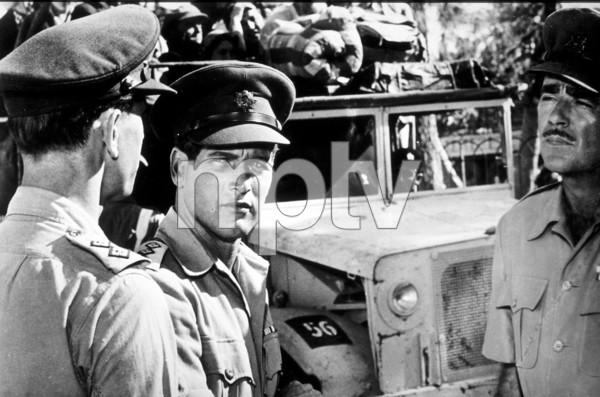 """Exodus,""Paul Newman.1960 UA - Image 5505_0002"