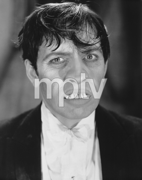 Fredric March, DR. JEKYLL AND MR. HYDE, Paramount, 1931, I.V. - Image 5531_0013
