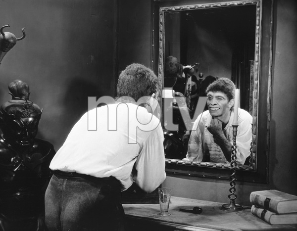 Fredric March, DR. JEKYLL AND MR. HYDE, Paramount, 1931, I.V. - Image 5531_0021