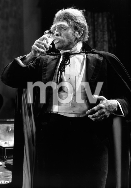Fredric March, DR. JEKYLL AND MR. HYDE, Paramount, 1931, I.V. - Image 5531_0022