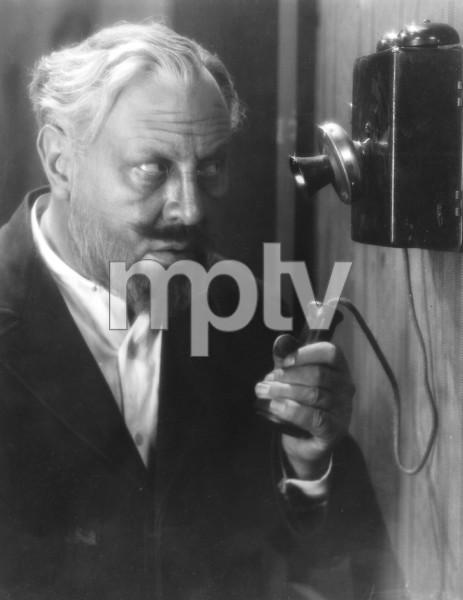 """""""The Last Command"""" Emil Jannings1928 Paramount **I.V. - Image 5539_0002"""