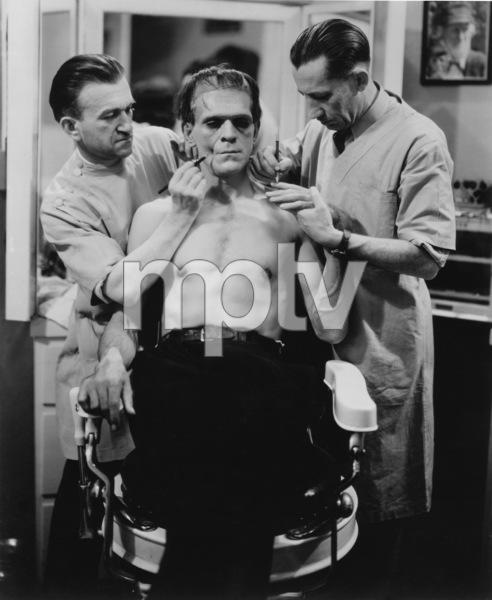 """Frankenstein""Boris Karloff1931 Universal - Image 5577_0036"