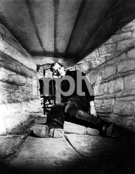 """""""Frankenstein"""" Boris Karloff1931 UniversalPhoto by Sherman Clark  **I.V. - Image 5577_0043"""