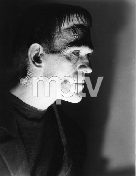 """Frankenstein"" Boris Karloff1931 UniversalPhoto by Freulich  **I.V. - Image 5577_0046"
