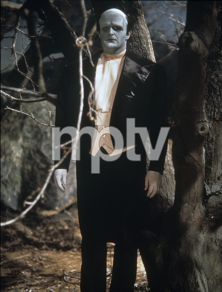 """Young Frankenstein""Peter Boyle1974 20th Century Fox** I.V. - Image 5578_0011a"