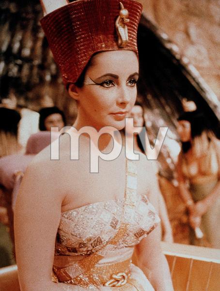 """Cleopatra""Elizabeth Taylor1963 20th Century FoxMPTV - Image 5589_0003"
