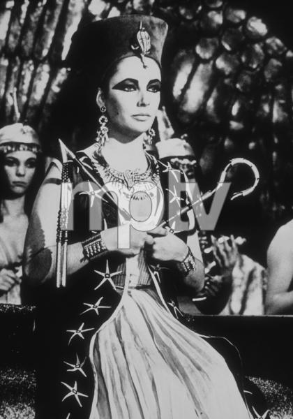 """Cleopatra""Elizabeth Taylor1963 20th Century Fox**R.C.MPTV - Image 5589_0020"
