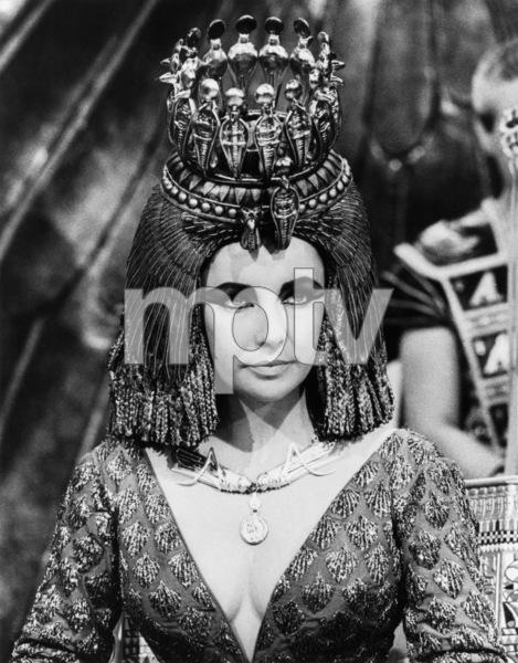 """Cleopatra""Elizabeth Taylor1963 20th Century Fox** R.C. - Image 5589_0030"
