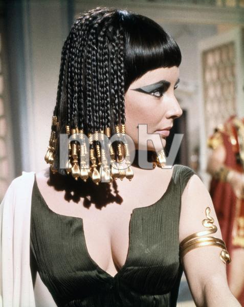 """Cleopatra""Elizabeth Taylor1963 20th Century Fox** I.V. - Image 5589_0066"