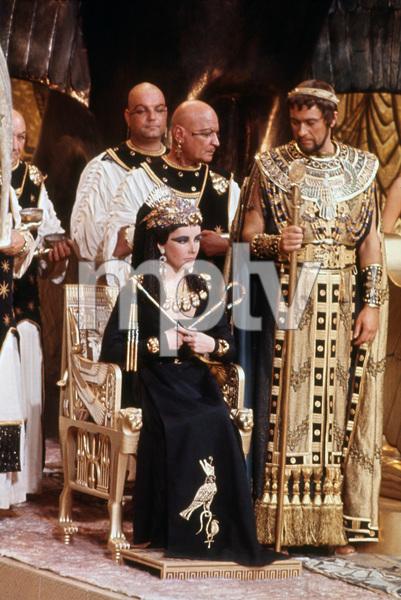 """Cleopatra""Elizabeth Taylor1963 20th Century Fox** I.V. - Image 5589_0070"