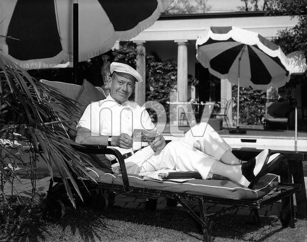 Cole PorterC. 1950 © 1978 Paul Hesse - Image 5622_0008
