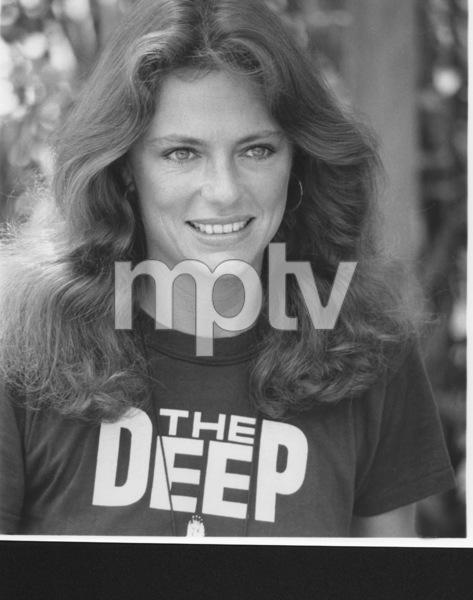 """The Deep""Jacqueline Bisset1977 Columbia - Image 5637_0002"