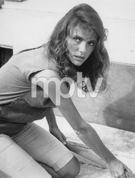 """The Deep""Jacqueline Bisset1977 Columbia - Image 5637_0022"