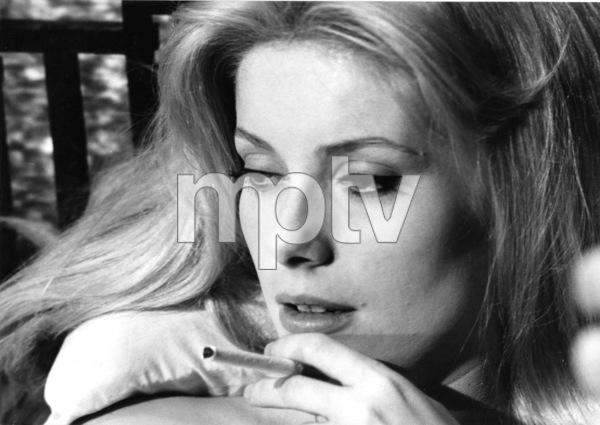Catherine Deneuvecirca 1967**I.V. - Image 5638_0012