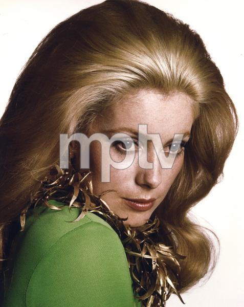 Catherine Deneuvecirca 1973**I.V. - Image 5638_0017
