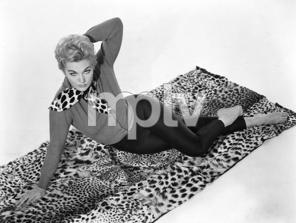 """""""Vertigo""""Kim Novak1958 Paramount**I.V. - Image 5650_0032"""