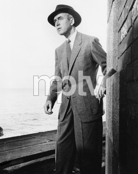 """""""Vertigo""""James Stewart1958 Paramount**I.V. - Image 5650_0052"""
