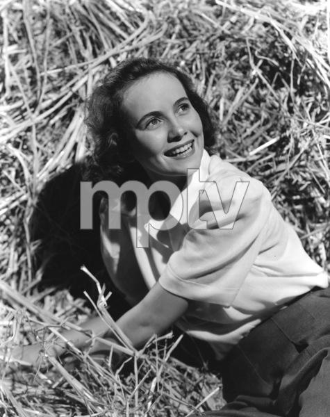 Teresa Wrightcirca 1948 © 1978 Paul Hesse - Image 5665_0005