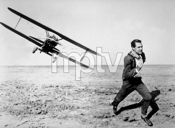"""""""North By Northwest,""""Cary Grant.1959 MGM - Image 5667_0001"""