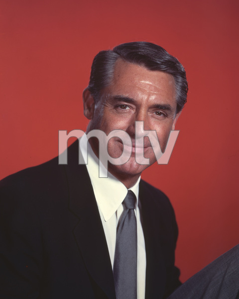 """North by Northwest""Cary Grant1959 MGM**I.V. - Image 5667_0027"