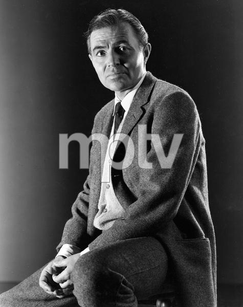 James Mason, NORTH BY NORTHWEST, MGM, 1959, I.V. - Image 5667_0046