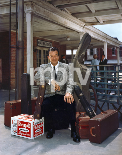Harry Jamescirca 1950s© 1978 Paul Hesse - Image 5669_0002