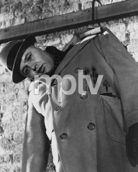 """""""On the Waterfront""""Rod Steiger1954 Columbia**I.V. - Image 5690_0017"""