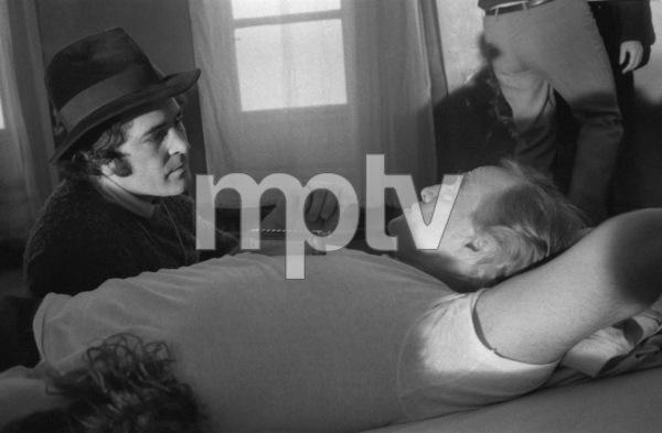 """Last Tango in Paris""Director Bernardo Bertolucci, Marlon Brando1972 United Artists** I.V.C. - Image 5694_0016"