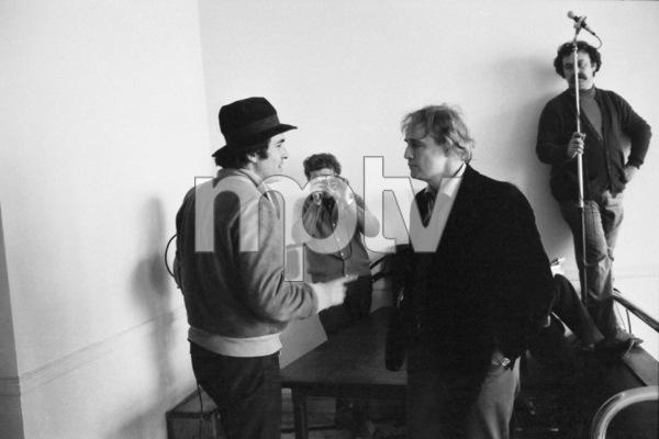 """Last Tango in Paris""Director Bernardo Bertolucci, Marlon Brando1972 United Artists** I.V.C. - Image 5694_0020"