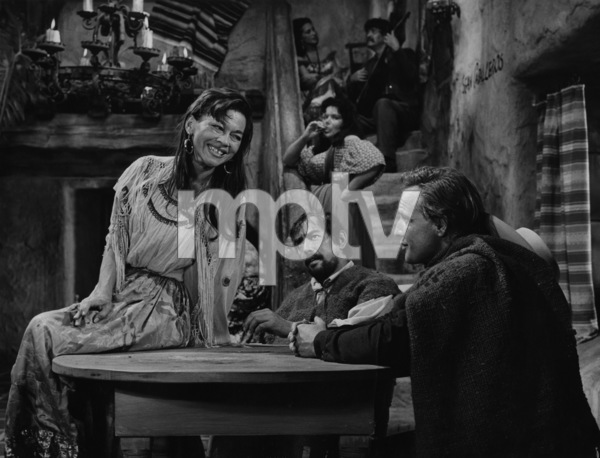 """One-Eyed Jacks"" Marlon Brando 1961 Paramount PicturesPhoto by Talmadge Morrison - Image 5697_0009"