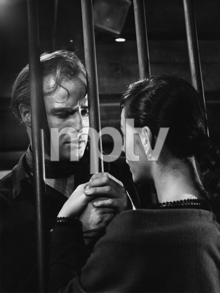 """One-Eyed Jacks""Marlon Brando1961 Paramount PicturesPhoto by Talmadge Morrison - Image 5697_0010"