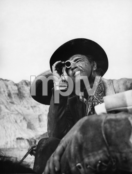 """One-Eyed Jacks""Marlon Brando1961 Paramount PicturesPhoto by Talmadge Morrison - Image 5697_0018"
