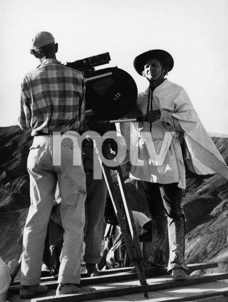 """One-Eyed Jacks""Marlon Brando1961 Paramount PicturesPhoto by Talmadge Morrison - Image 5697_0019"