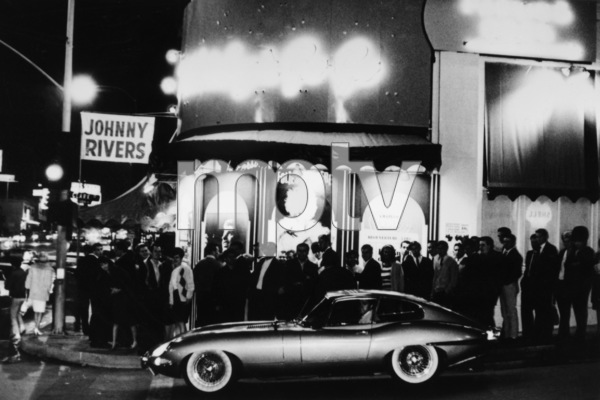 The Whisky A Go Go 1965** M.W. - Image 5703_0010