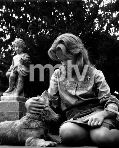 Hayley Mills1960Copyright John Swope Trust / MPTV - Image 5710_0018